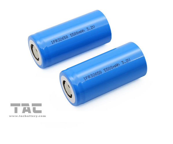 Lithium battery  3.2V  IFR32650 5Ah Rechargeable Battery for Home Wall